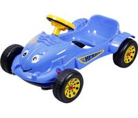 Педальная машина Herby Car, Pilsan. Арт.07303