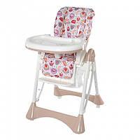 Детский стульчик для кормления Baby Tilly Bistro T-641