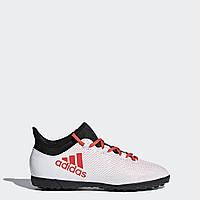 Сороконожки детские Adidas X TANGO 17.3 TF CP9025