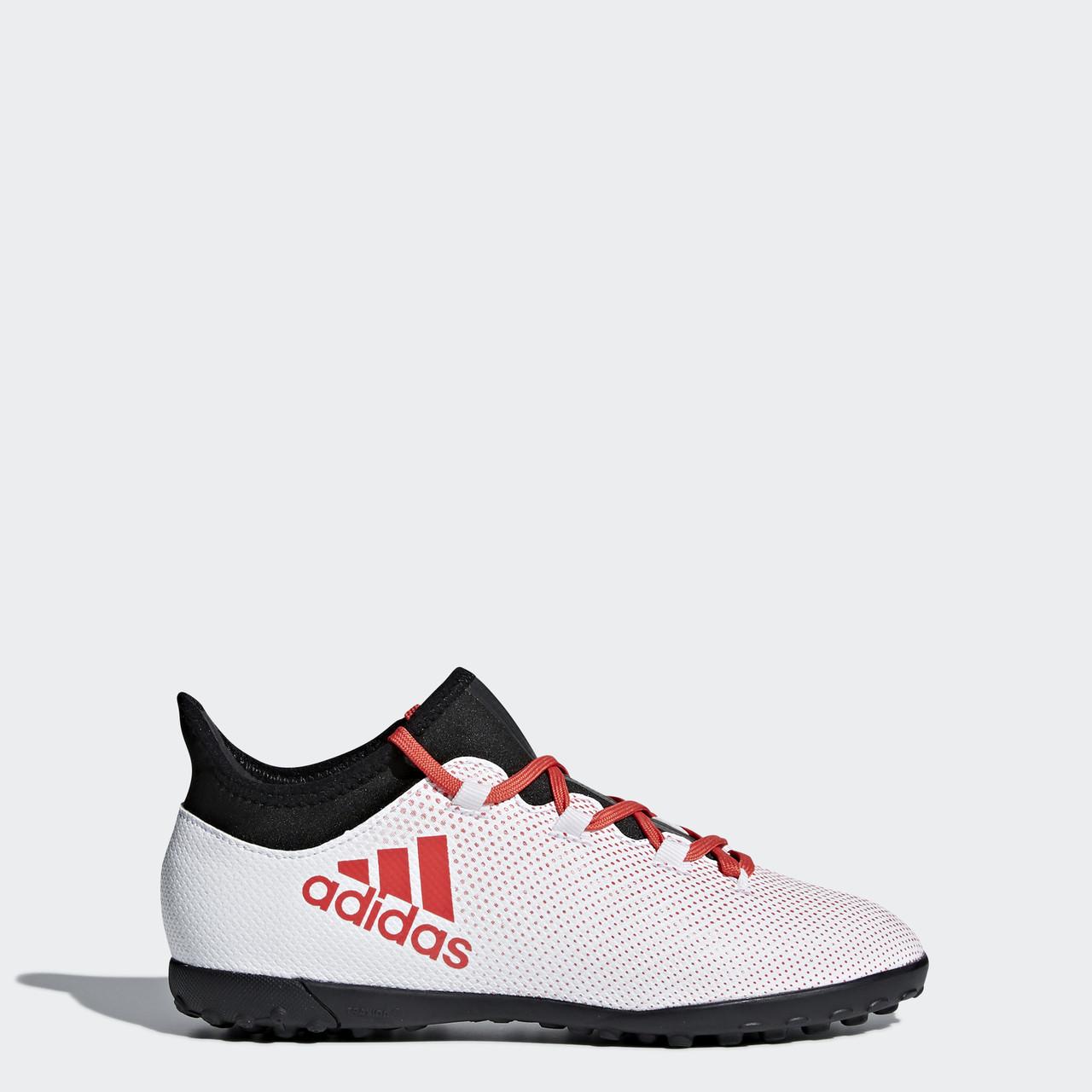 Сороконожки детские Adidas X TANGO 17.3 TF CP9025  продажа, цена в ... ed9d6786222