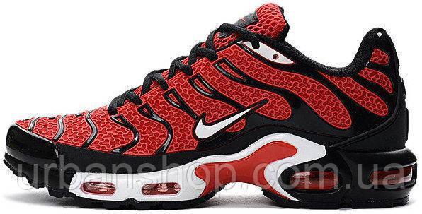 Кроссовки мужские Найк Nike Air Max TN Red