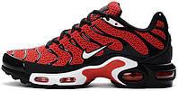 Кроссовки мужские Найк Nike Air Max TN Red, фото 1