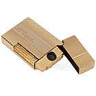 Подарочная USB зажигалка фирмы Dupont ZU308450, фото 4