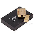 Подарочная USB зажигалка фирмы Dupont ZU308450, фото 7