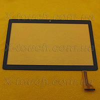 Cенсор, тачскрин MJK-0692 FPC, 10,5 дюймов, цвет черный.