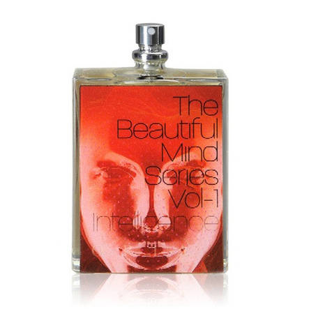 Escentric Molecules The Beautiful Mind Series 01 Intelligence 100 ml TESTER, фото 2