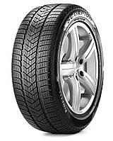 Внедорожные зимние шины Pirelli Scorpion Winter 255/50R19 107V Б/У