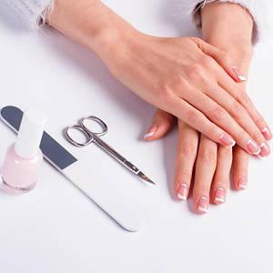 Что нужно для наращивания ногтей?