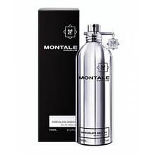 Парфюмированная вода Montale Chocolate Greedy 100 ml