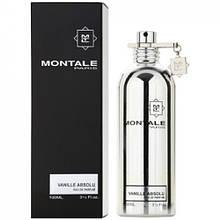 Парфюмированная вода Montale Vanille Absolu 100 ml