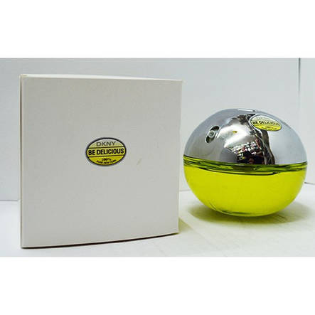 DKNY Be Delicious 100 ml TESTER, фото 2