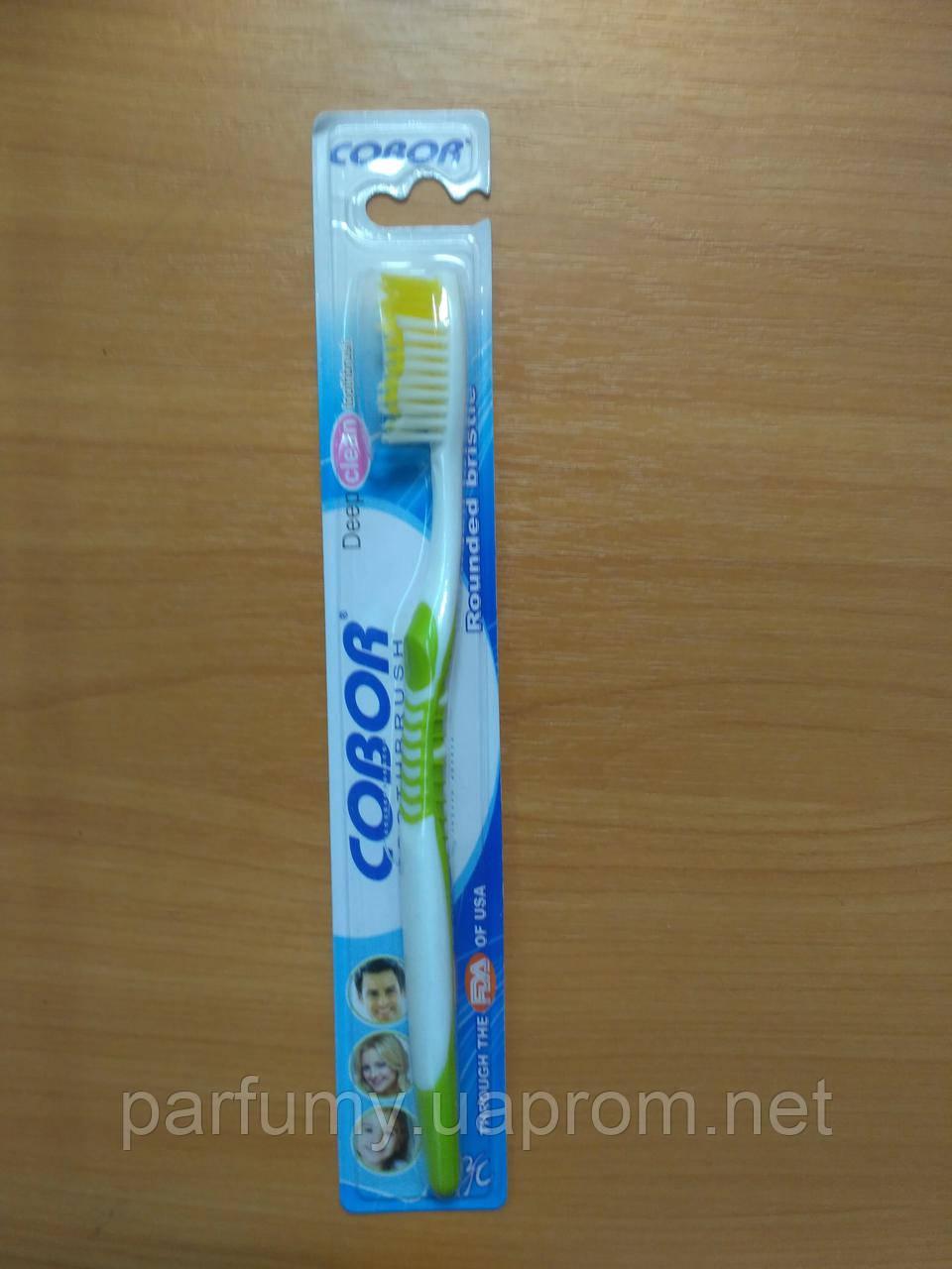 COBOR Зубна Щітка №608 — в Категории
