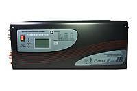 Инвертор напряжения ИБП для дома POWER STAR IR 5048 - Santakups - 5 кВт