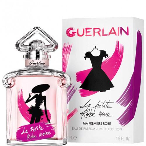 Женская парфюмированная вода Guerlain La Petite Robe Noire Ma Premiere Robe 100 ml