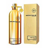 Парфюмированная вода Montale Pure Gold 100 ml