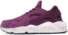 "Кросівки жіночі Найк Nike Air Huarache ""Mulberry"""