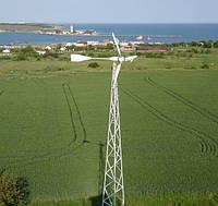 Вітрова єлектростанція 1.5 кВт