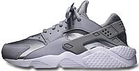 """Кросівки чоловічіНайк Nike Air Huarache """"Grey Neoprene"""", фото 1"""