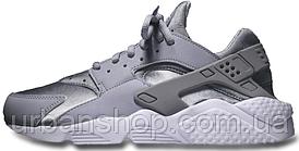 """Кросівки чоловічіНайк Nike Air Huarache """"Grey Neoprene"""""""