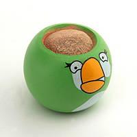 Травянчики Angry Birds Small Green