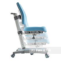 Детское универсальное кресло FunDesk Primavera II Blue, фото 3