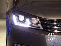 """Світлодіодні фари для автомобіля: переможець ксенону і """"галогенок"""""""