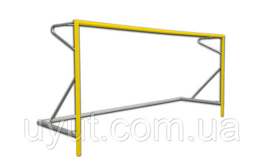 Ворота для пляжного футбола 5,5*2,2 м