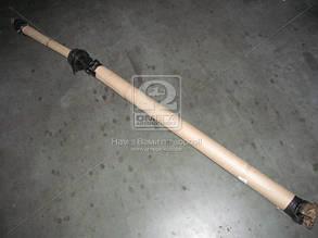 Вал карданный ГАЗЕЛЬ, ГАЗ 3302, с опорой (покупн. ГАЗ). 3302-2200010-02. Цена с НДС.