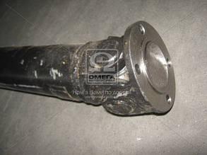 Вал карданный ГАЗЕЛЬ, ГАЗ 3302, с опорой (пр-во г.Чернигов). 3302-2200010. Ціна з ПДВ.