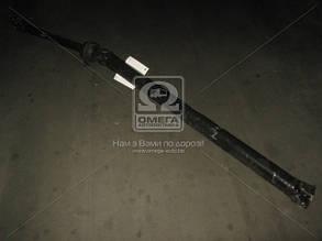 Вал карданный ГАЗЕЛЬ, ГАЗ 3302. (пр-во Украина). 3302-2200010-10. Ціна з ПДВ.