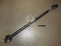 Вал карданный ГАЗЕЛЬ, ГАЗ 3302, удлиненная база Lmin 2637-2640 мм (передняя часть) (пр-во Украина). 330202-2200010-15. Цена с НДС.