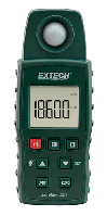 Extech LT510 измеритель освещенности