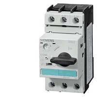 Автоматический выключатель для защиты двигателя SIEMENS  3RV1021-4AA10 11...16A