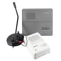Переговорний пристрій Commax HF-8CM/HF-4D
