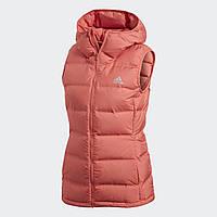 Женский жилет Adidas Outdoor Helionic (Артикул: CV6069)