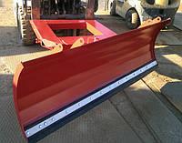 Отвал для снега Docker 2000х775мм для погрузчика