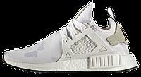Женские кроссовки Adidas NMD XR1 Duck Camo White