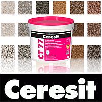 CT 77 штукатурка декоративно-мозаїчна Ceresit