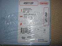 Прокладка коллектора IN OPEL X14XE/Y16XE (пр-во Corteco) 450112P