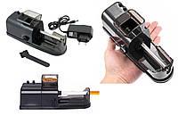 Реверсная электрическая машинка для набивки сигарет гильзы,табак
