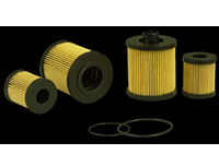 Фильтр топлива, тонкой и грубой очистки к-кт 2 шт Ford F-250 WIX 33899