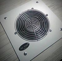 Профессиональная встраиваемая вытяжка для маникюра Air max МV151Pro