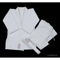 Дзюдоги - кимоно плетеное детское пл 400