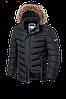 Мужская теплая зимняя куртка Braggart (р. 46-56) арт. 4219