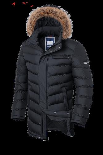 d99cc2c7 Парка мужская зимняя — купить зимние парки мужские на меху в интернет  магазине Модный Мир