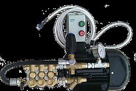 Профессиональная Мойка Высокого давления без металлического каркаса Wascher-1 (Моноблок)