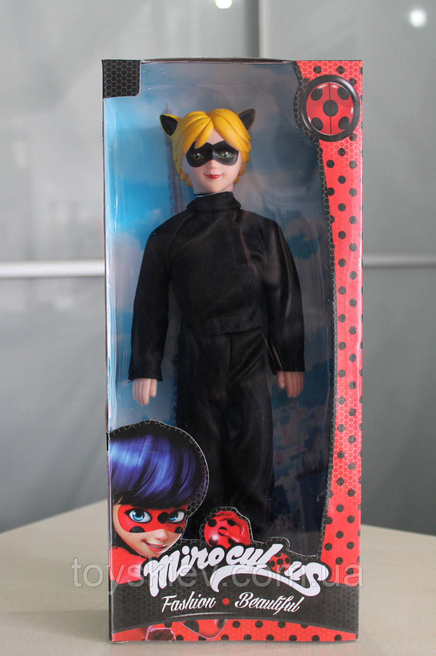 Кукла Супер кот, Леди Баг. к023