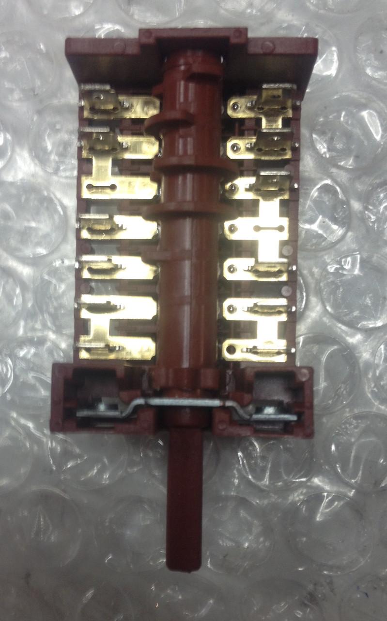 Перемикач потужності Gottak 7LA 870609 для духовки