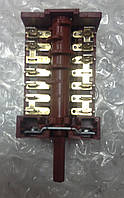Переключатель мощности Gottak 7LA 870609 для духовки