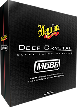 Защитное керамическое покрытие - Meguiar's Deep Crystal Ultra Paint Coating (M68802)
